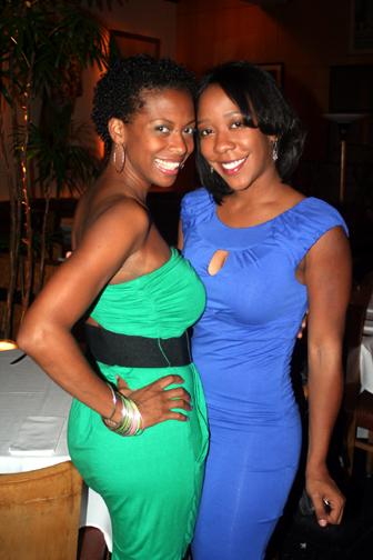Regina and Me