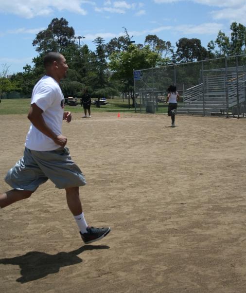 Kickball 10