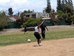 Kickball 25