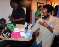 FRIDAY NIGHT MASH featuring SUAVE x NATE WILLIAMS x YOUNG.BLACK.NAPPY. (recap 6.29.12)