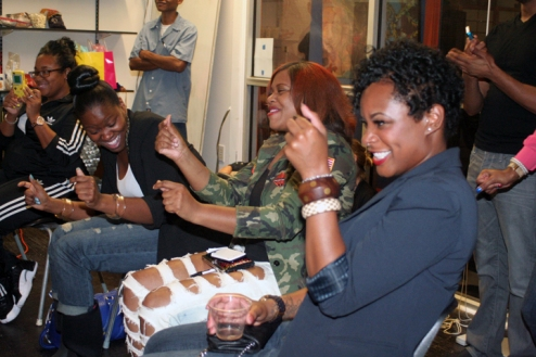 FRIDAY NIGHT MASH featuring TIM S. PEW x ELIJAH`JOY x SYBIL SHANELL (recap 7.20.12)