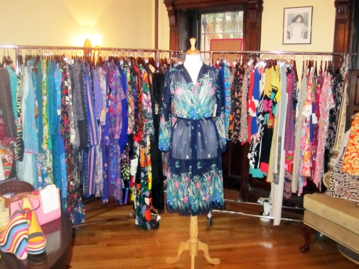 Tracy Chambers Vintage Boutique